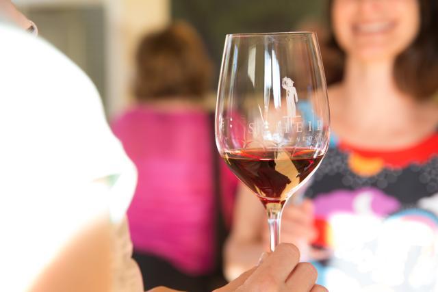 Scheid Wine