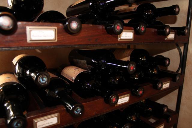 Galante Vineyards Wine