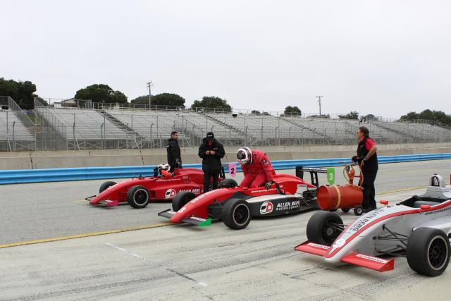 Allen Berg Racing