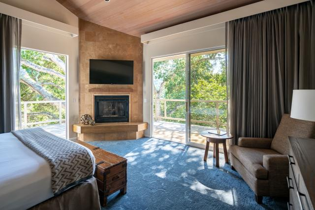 Carmel Valley Ranch Guestrooms
