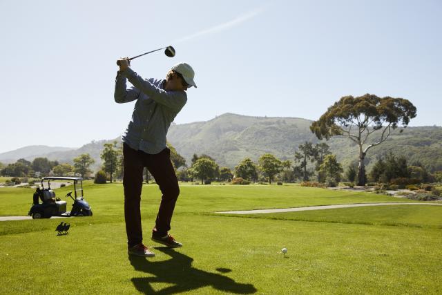 Quail Lodge Golf Club