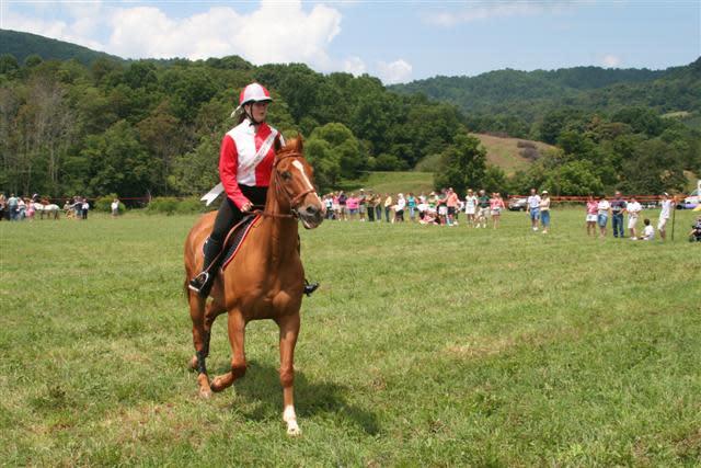 Horse & Hound Wine Festival