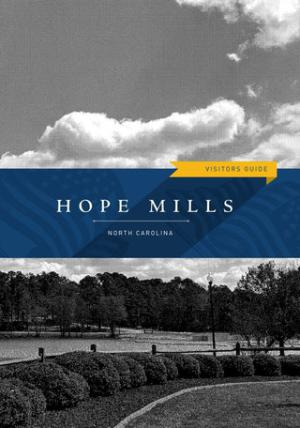 Hope Mills Guide Digital View