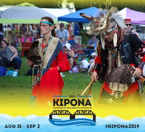 Kipona Pow Wow