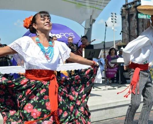 Sabor Latin Festival