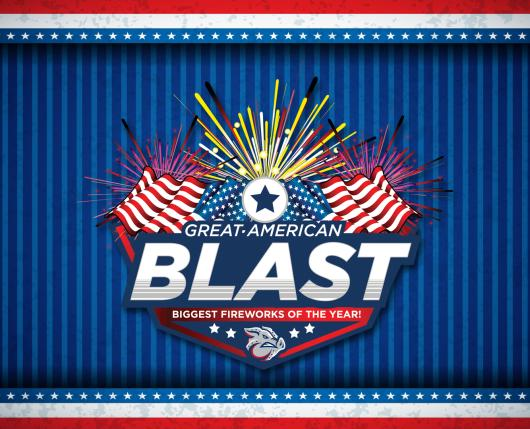The Great American Blast