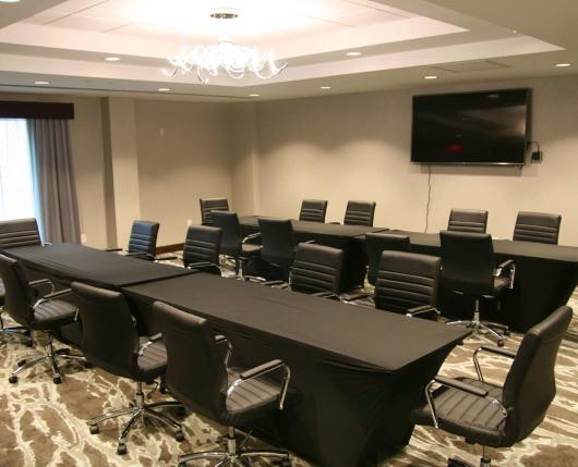 Meeting Space