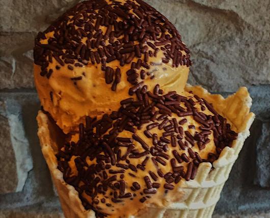 The Inside Scoop Ice Cream