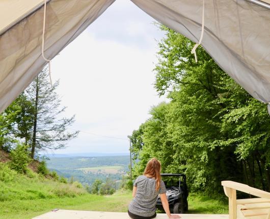 BlueMountain_Camping01