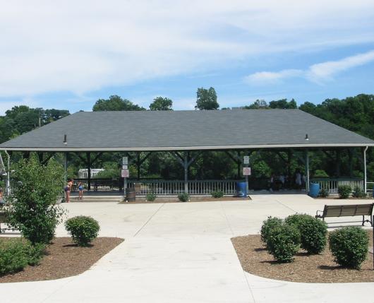 Bucky Boyle Park