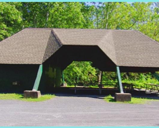 Canal Park Pavilion