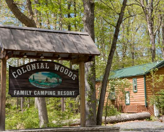 ColonialWoodsCampground01_DiscoverLehighValley