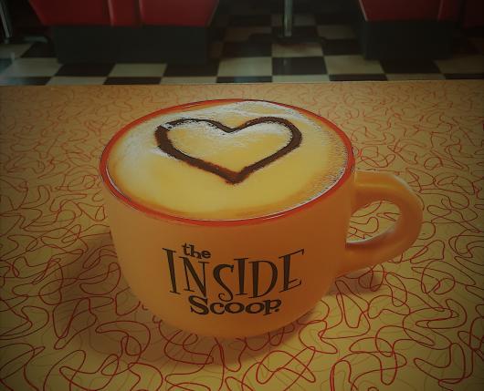 The Inside Scoop Coffee