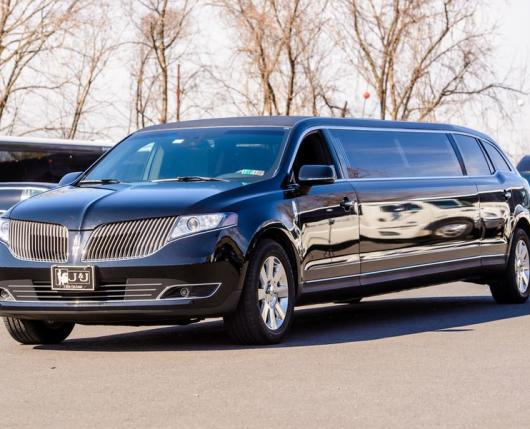 J & J Luxury Transportation
