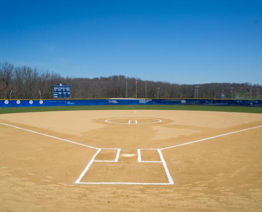 DeSales University - Softball Fields
