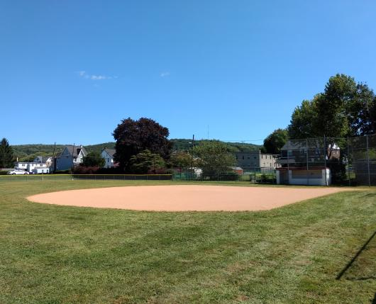 Dixon Street Baseball Fields