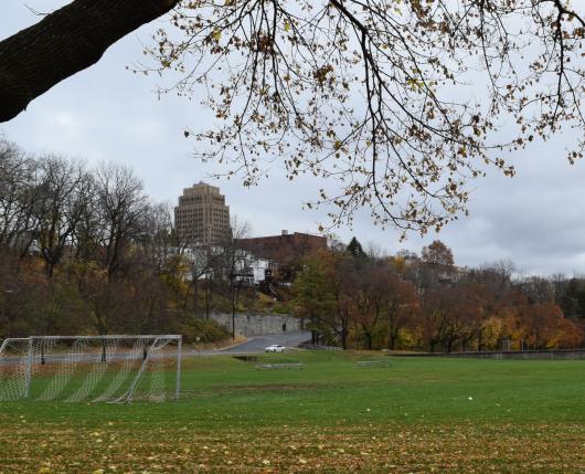 Fountain Park Soccer Fields