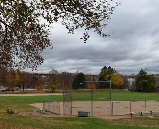 Fountain Park Baseball Fields