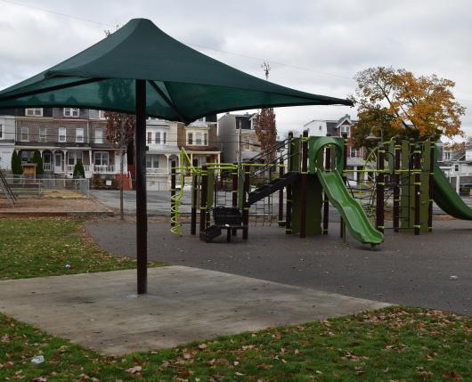 Franklin Park Playground
