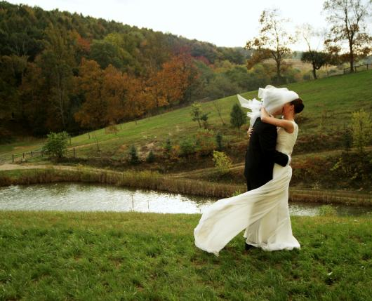 Farm Weddings - The BEST of the Lehigh Valley