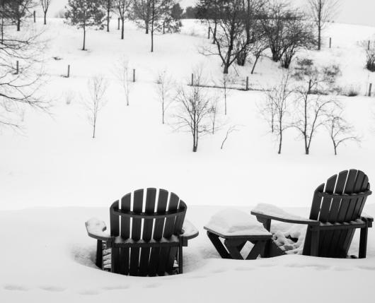 Glasbern Snow