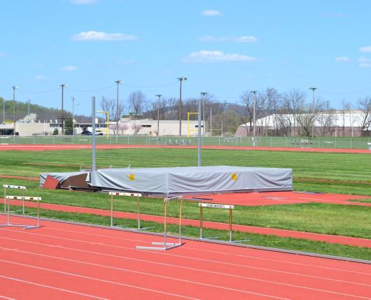 Goodman Track and Field Complex 003
