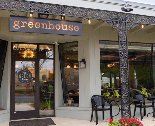 Greenhouse Enoteca 018