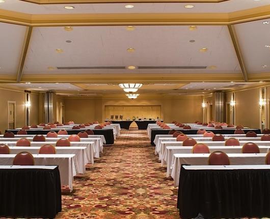 Hanover Grande Ballroom Meeting