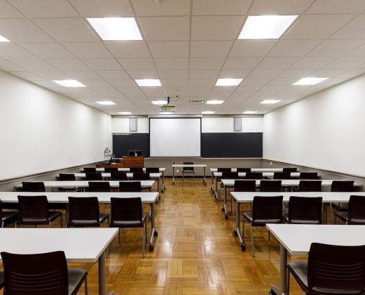 Lehigh University Iacocca Conference Center - B013