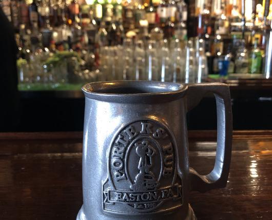 Porters' Mug