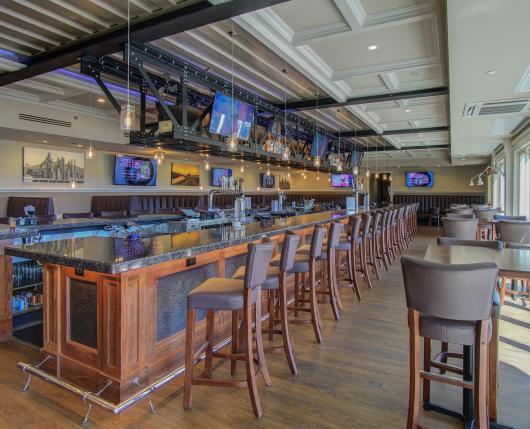BeamYard Bar