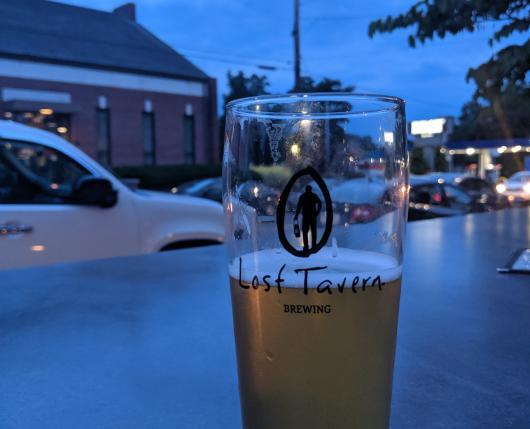 patio beer