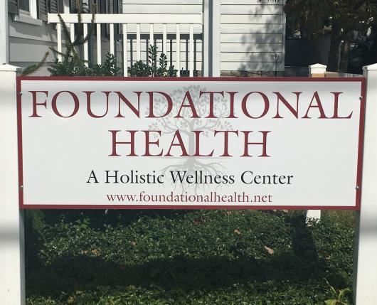 Foundational Health 005
