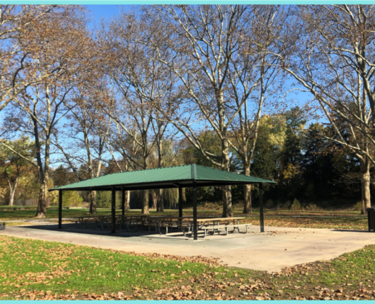 Jordan Park Pavilion