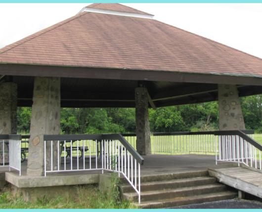 Keck Park Pavilion