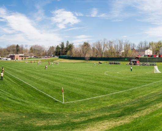 Keystone Field 02