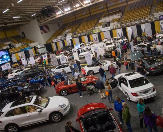 Lehigh Valley Auto Show