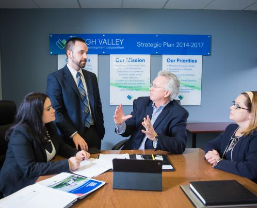 LVEDC_Offices_DiscoverLehighValley