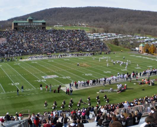 Lehigh Athletics - Murray H Goodman Stadium 002