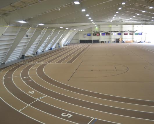 Lehigh Athletics - Rauch Field House 001