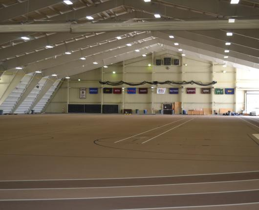 Lehigh Athletics - Rauch Field House 003