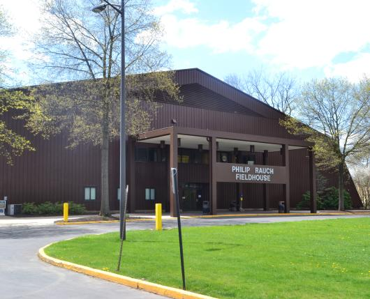 Lehigh Athletics - Rauch Field House 005