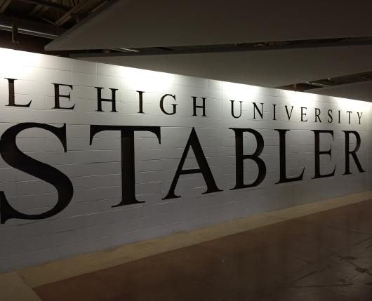 Lehigh Athletics - Stabler Arena Interior 01