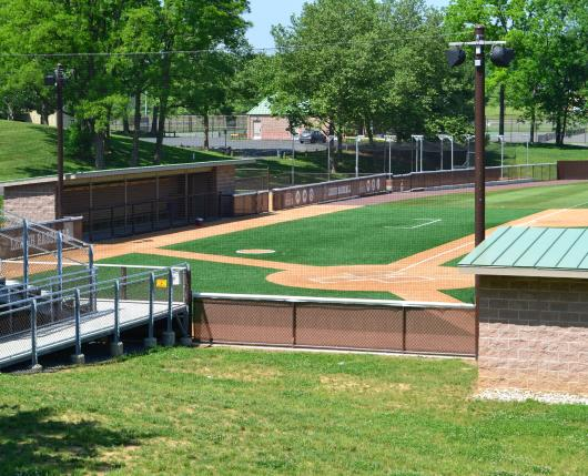 Lehigh Athletics Legacy Park 13