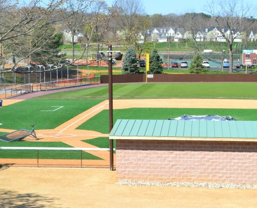 Lehigh Athletics Legacy Park 16