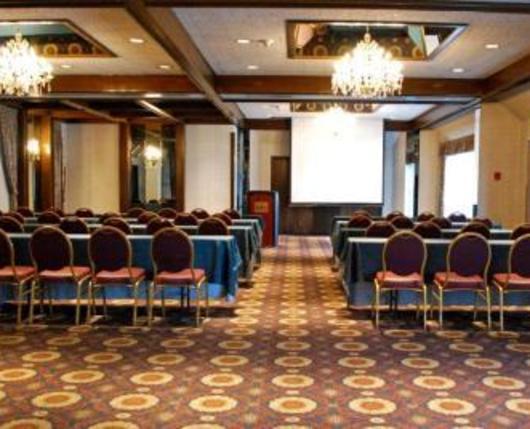 Lehigh Meeting Room