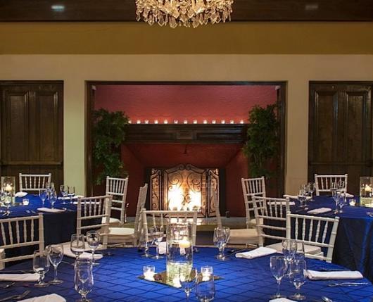 Lehigh Fireside Ballroom