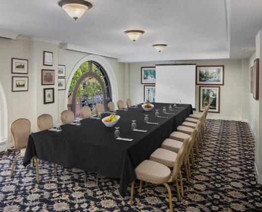 Lehigh Room - Hotel Bethlehem