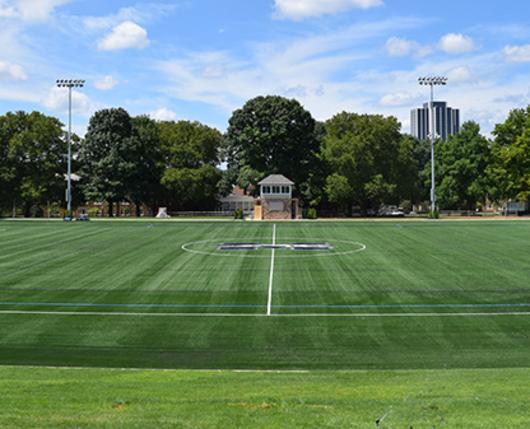 John Makuvek Field2_Moravian University