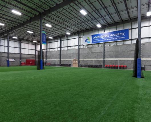 LVHN Sports Academy